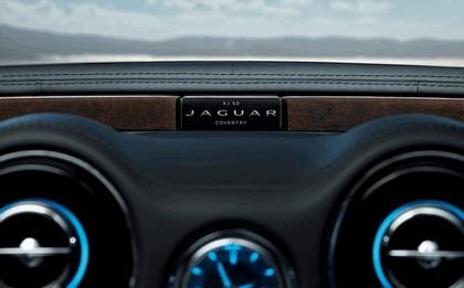 2018 Jaguar XJ 50 LWB 10