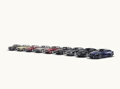 2018 Jaguar XJ 50 LWB 12