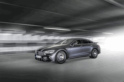2018 Mercedes-AMG GT 63 S 4Matic+ Edition 1 1