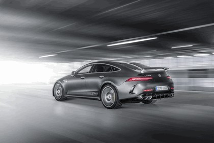 2018 Mercedes-AMG GT 63 S 4Matic+ Edition 1 2
