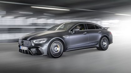 2018 Mercedes-AMG GT 63 S 4Matic+ Edition 1 6