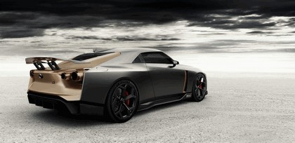 2018 Nissan GT-R50 by Italdesign 3