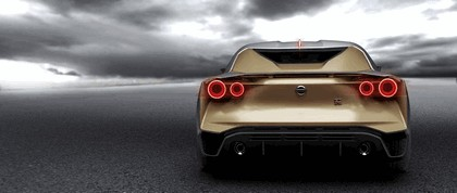 2018 Nissan GT-R50 by Italdesign 7