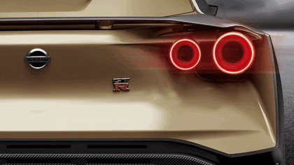 2018 Nissan GT-R50 by Italdesign 8