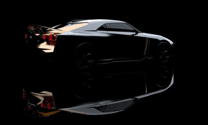 2018 Nissan GT-R50 by Italdesign 16