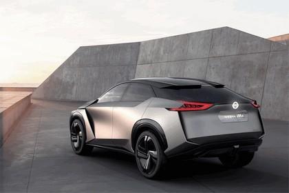 2018 Nissan IMx KURO concept 3