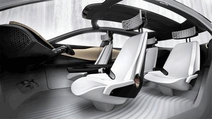 2018 Nissan IMx KURO concept 5
