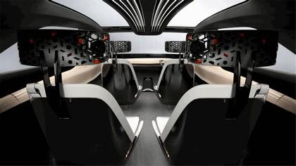 2018 Nissan IMx KURO concept 6