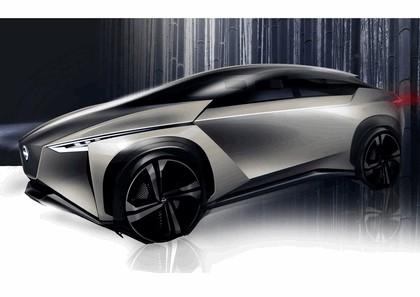 2018 Nissan IMx KURO concept 7