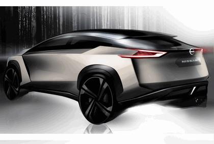 2018 Nissan IMx KURO concept 9