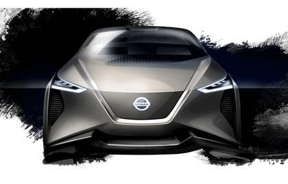 2018 Nissan IMx KURO concept 10