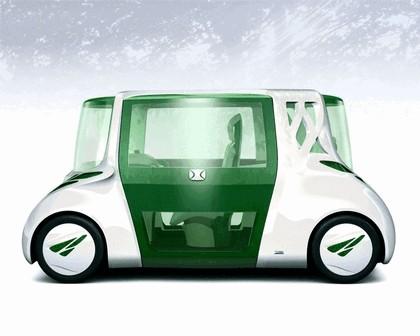 2007 Toyota Rin concept 8