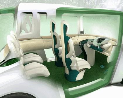 2007 Toyota Rin concept 10