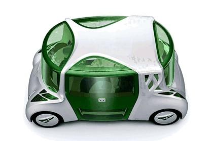 2007 Toyota Rin concept 12