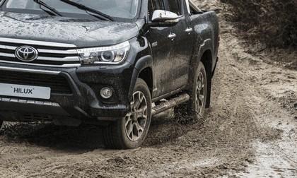 2018 Toyota Hilux Invincible 50 Chrome Edition 5