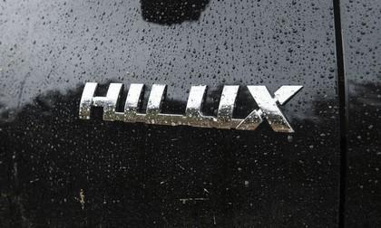 2018 Toyota Hilux Invincible 50 Chrome Edition 6