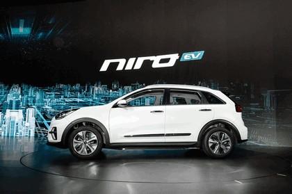 2018 Hyundai Niro EV 5