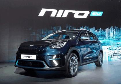 2018 Hyundai Niro EV 7