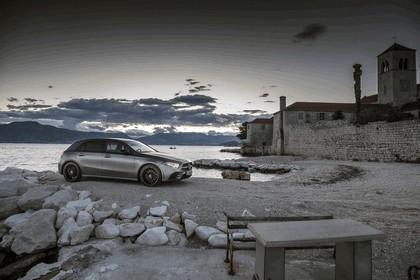 2018 Mercedes-Benz A-klasse 2