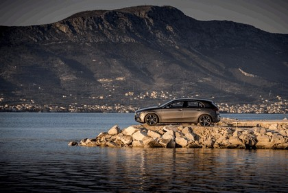 2018 Mercedes-Benz A-klasse 3