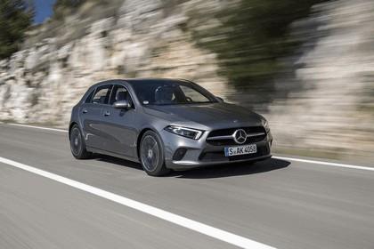 2018 Mercedes-Benz A-klasse 15