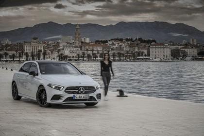 2018 Mercedes-Benz A-klasse 29