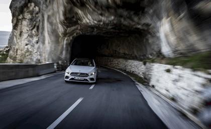 2018 Mercedes-Benz A-klasse 35