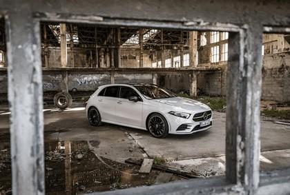 2018 Mercedes-Benz A-klasse 41