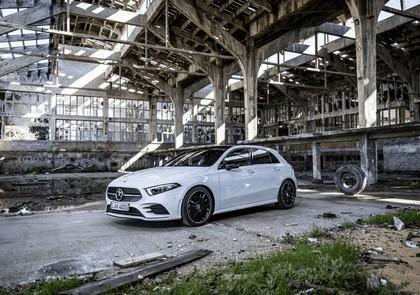 2018 Mercedes-Benz A-klasse 44