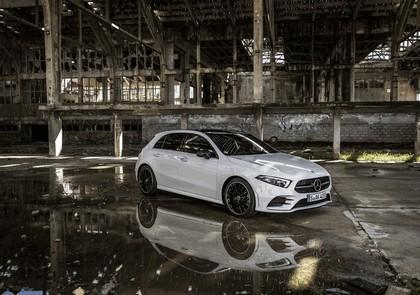 2018 Mercedes-Benz A-klasse 45