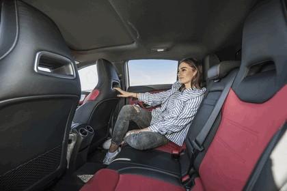 2018 Mercedes-Benz A-klasse 63