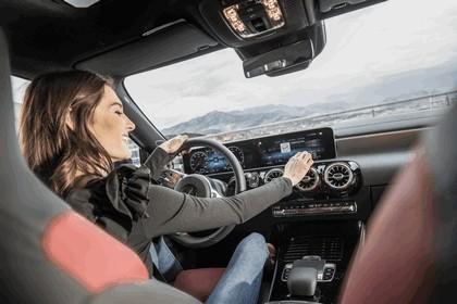 2018 Mercedes-Benz A-klasse 64
