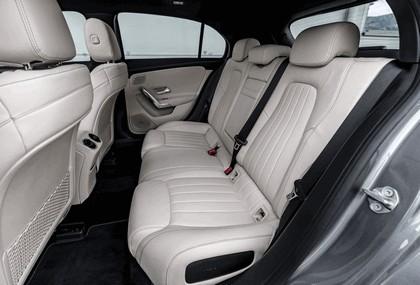 2018 Mercedes-Benz A-klasse 67