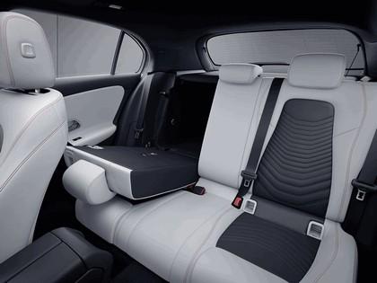 2018 Mercedes-Benz A-klasse 69