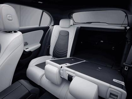 2018 Mercedes-Benz A-klasse 70