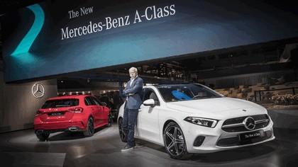 2018 Mercedes-Benz A-klasse 71
