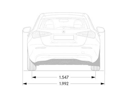 2018 Mercedes-Benz A-klasse 96