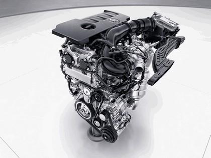 2018 Mercedes-Benz A-klasse 104