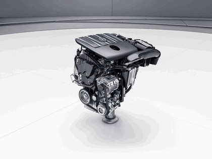 2018 Mercedes-Benz A-klasse 105