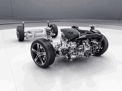 2018 Mercedes-Benz A-klasse 109