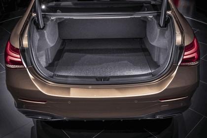 2018 Mercedes-Benz A-klasse L sport sedan 7