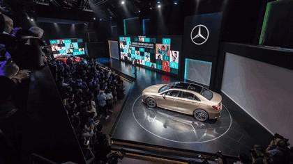 2018 Mercedes-Benz A-klasse L sport sedan 11