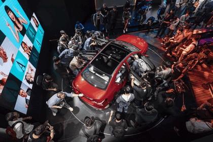 2018 Mercedes-Benz A-klasse L sport sedan 20