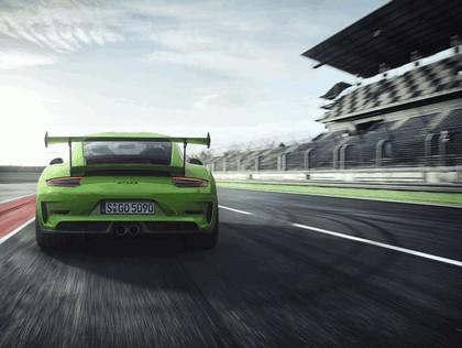 2018 Porsche 911 ( 991 type II ) GT3 RS 2