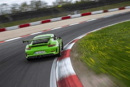 2018 Porsche 911 ( 991 type II ) GT3 RS 18
