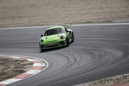 2018 Porsche 911 ( 991 type II ) GT3 RS 20