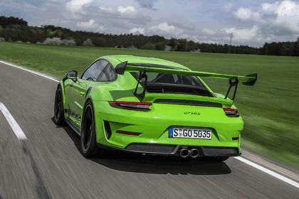 2018 Porsche 911 ( 991 type II ) GT3 RS 22