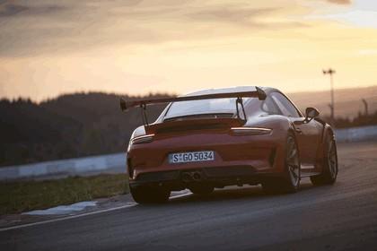 2018 Porsche 911 ( 991 type II ) GT3 RS 57