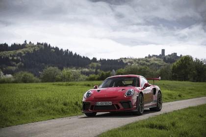 2018 Porsche 911 ( 991 type II ) GT3 RS 59