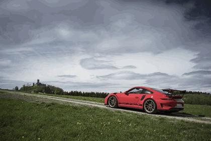 2018 Porsche 911 ( 991 type II ) GT3 RS 63